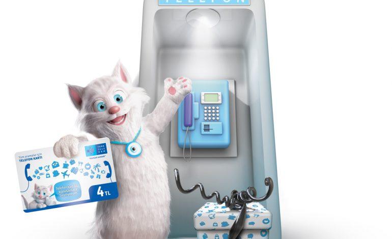 Türk Telekom'dan yeni yıl hediyesi: Ankesörlü telefonlarda ilk 2 dakika ücretsiz