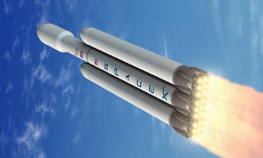 SpaceX'in Bu Hafta Gerçekleştirilen Fırlatmasından Nefes Kesen Fotoğraf