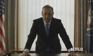 Video: House of Cards'ın üçüncü sezonu için fragman yayımlandı