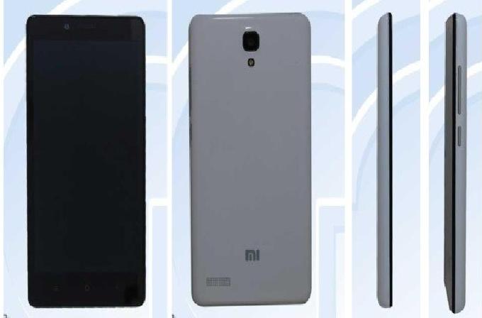 Xiaomi Redmi Note 2'nin özellikleri listelendi