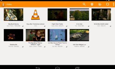 VLC'den Android TV uygulaması geliyor