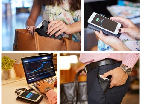 Wireless-Charging-Phone