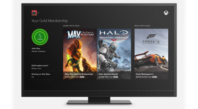 Xbox Live Gold, PC'ye mi geliyor?