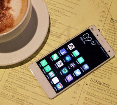 Xiaomi's next flagship