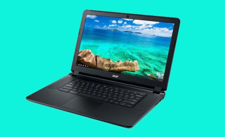ACER iki yeni Chromebook'unu duyurdu