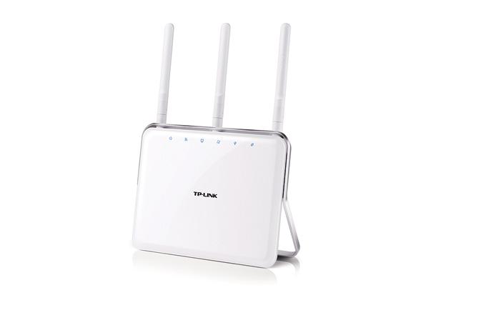 Sizi hiçbir şey durduramaz: TP-LINK Archer C8 Wireless Router
