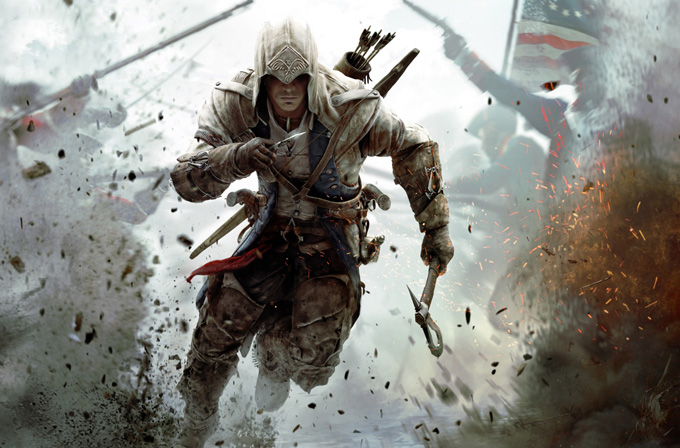 The Assassin's Creed filmi Aralık 2016'ta vizyonda