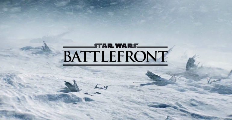 Star Wars Battlefront'ın sistem gereksinimleri açıklandı