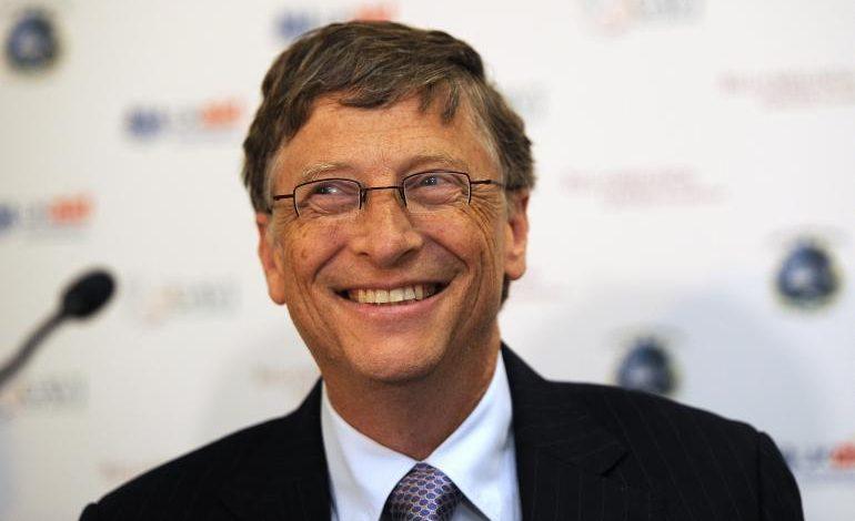 Bill Gates, yapay zeka konusunda endişeli