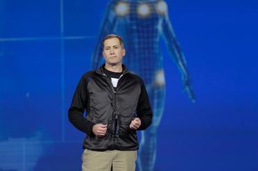 Intel' den 3 boyutlu teknoloji devrimi