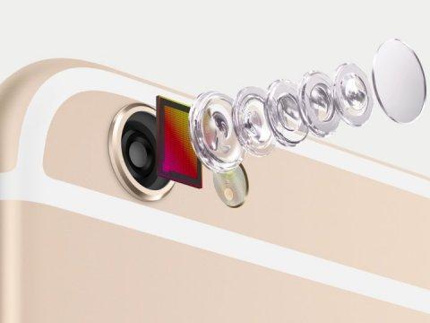 Yeni iPhone'da kamera ön planda olacak