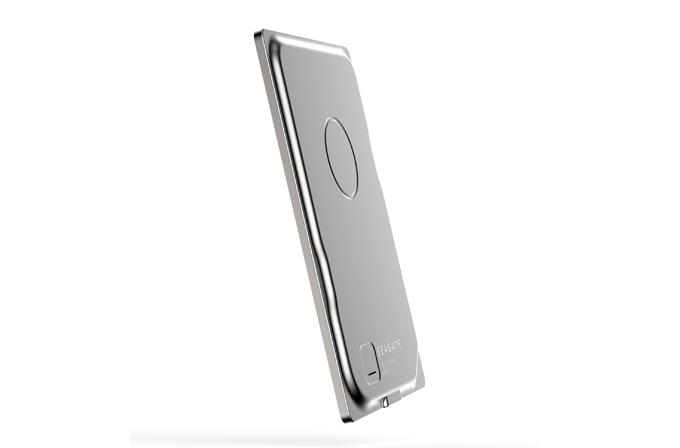 Seagate'den dünyanın en ince taşınabilir HDD'si