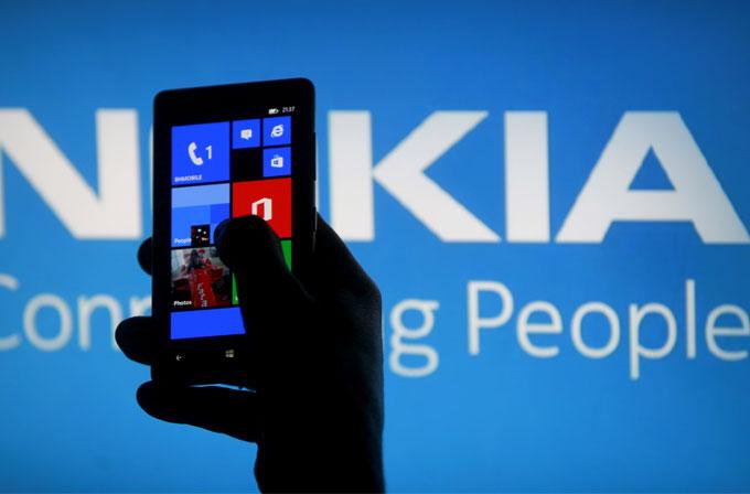 İnfografik: Nokia'nın yükselişi ve satılmasına kadar geçen sürede olanlar