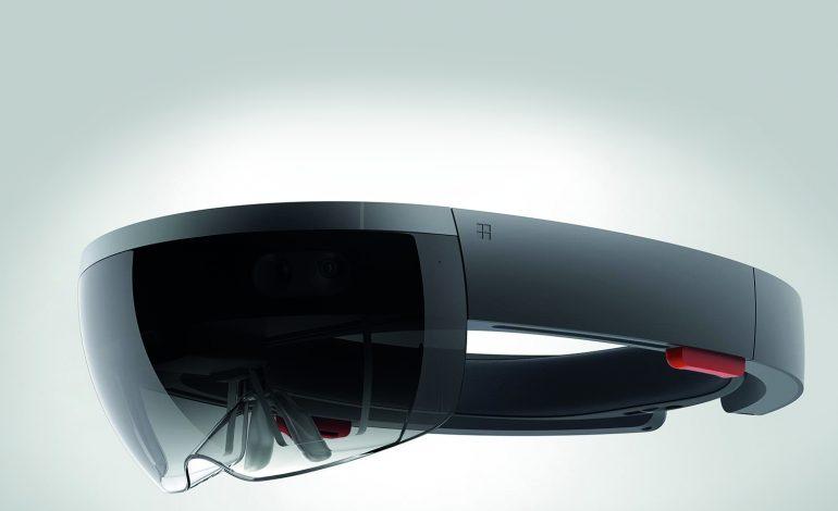 Microsoft, HoloLens destekli oyunlara başladı