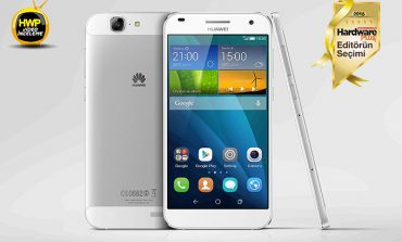 Huawei Ascend G7 İncelemesi