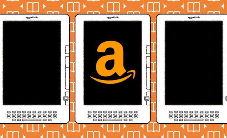 Amazon Kindle'ın yeni versiyonu ile okul çantaları hafifleyecek