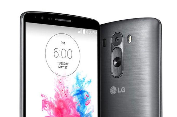 LG G4'ün teknik özellikleri sızdırıldı