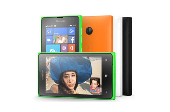 En bütçe dostu Lumia telefonu: Lumia 435
