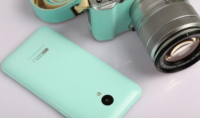 Meizu, M1 Note Mini'nin son fotoğraflarını yayınladı