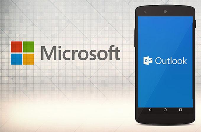 Microsoft Outlook uygulamasını inceledik