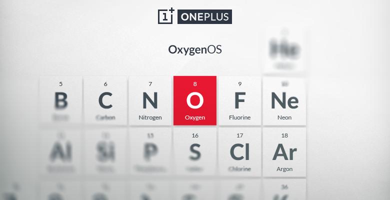 OnePlus ROM  - Oxygen