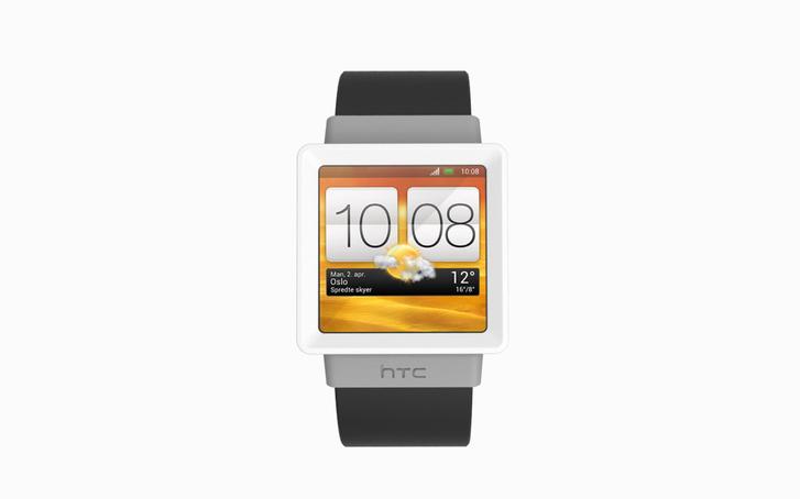 HTC'nin ilk akıllı saati MWC'de tanıtılacak!