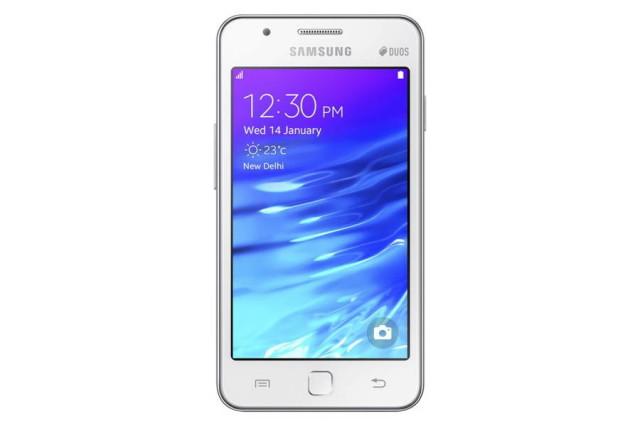 Samsung Z1, ilk 10 günde 50.000 sattı