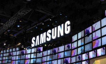 Samsung 11K mobil ekran geliştiriyor