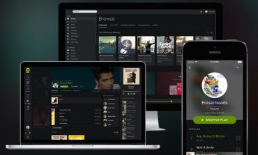 Spotify'ın artık 15 milyon premium abonesi var!