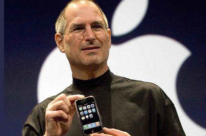 Video: 8 yıl önce bugün ilk iPhone tanıtılmıştı