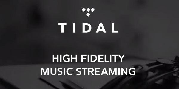 Jay Z, Tidal ile çevrim içi müzik işine de giriyor