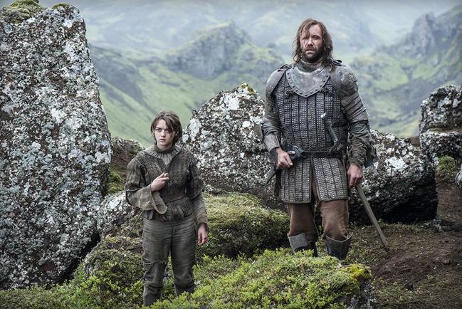 Game of Thrones'un 5. sezonu 12 Nisan'da başlayacak