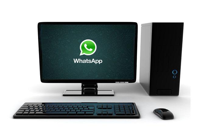 Nihayet WhatsApp'ın web sürümü geliyor!