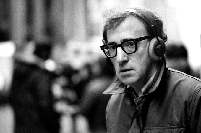 Woody Allen Amazon için TV dizisi yapacak