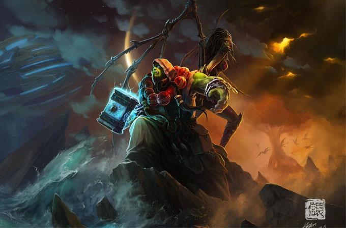 Eski World of Warcraft oyuncularına Blizzard'dan hediye var!