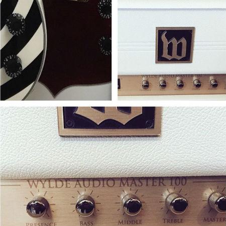Zakk Wylde kendi enstrüman firmasını kurdu