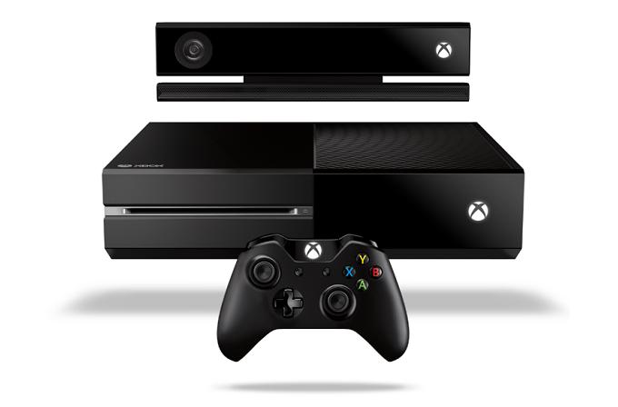 Yeni kontrolöre sahip 1TB'lık Xbox One duyuruldu