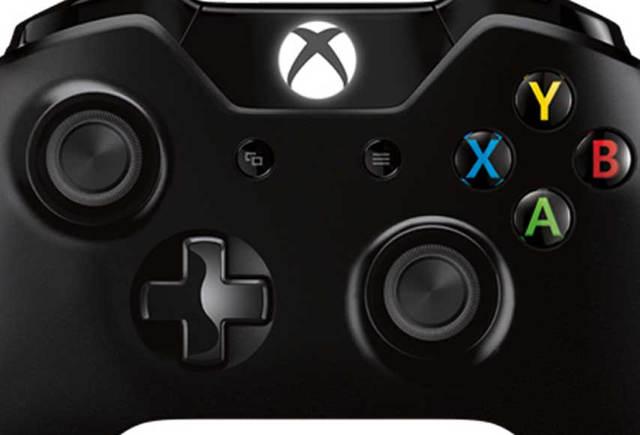 Xbox One kablosuz kumandalarına güncelleme geldi