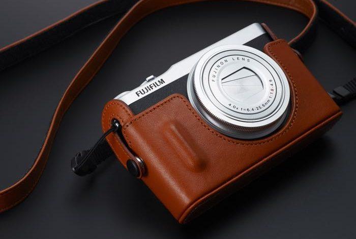 Fujifilm yeni XQ2; kompakt kamerasını duyurdu