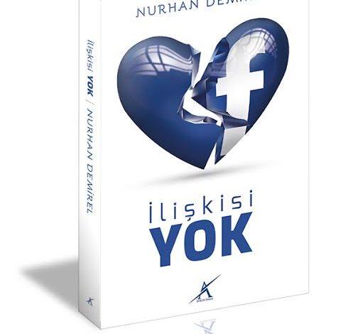 Facebook'un kitabını yazdı!