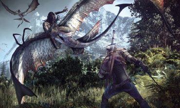 The Witcher 3: Wild Hunt PS4'te 50 GB yer kaplayacak