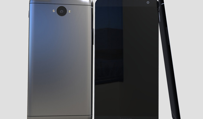 HTC One M9 20 megapiksel kamera ile gelebilir