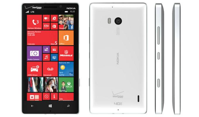 Lumia Icon'a bu ayın sonunda Denim güncellemesi gelecek