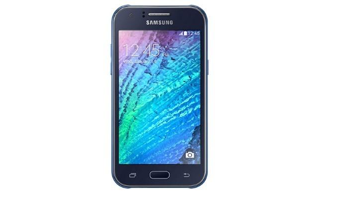 Samsung Galaxy J1'in 2 farklı versiyonu olacak