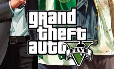 Rockstar 45 Milyon adet Grand Theft Auto V sattı
