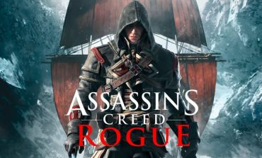 Assassin's Creed: Rogue PC'ye Nisan'da geliyor