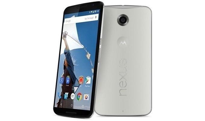 Motorola Nexus 6 yakında Verizon'a geliyor