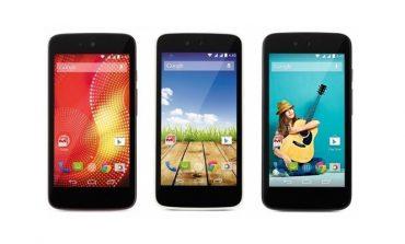 Android One için Android 5.0 Lollipop güncellemesi yakında geliyor