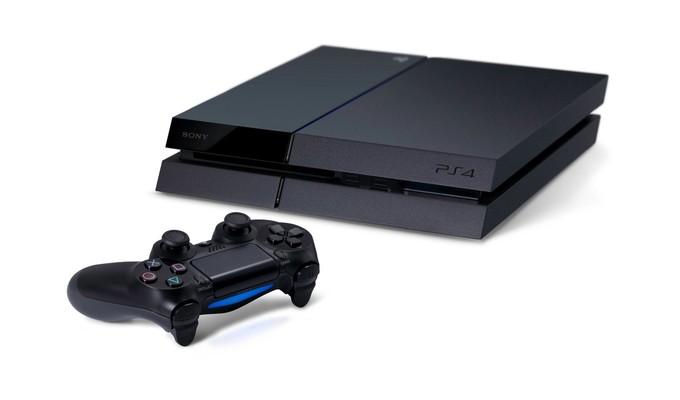 Sony 3 ayda 6.4 milyon PlayStation 4 sattı
