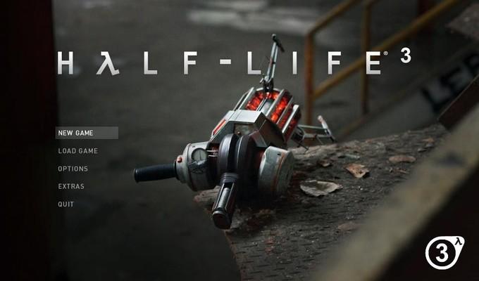 Half Life 3